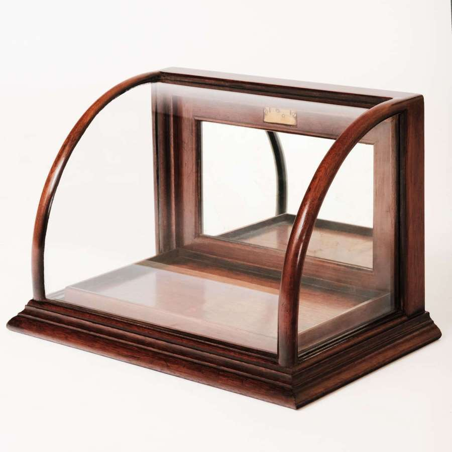 Counter-Top Display Cabinets