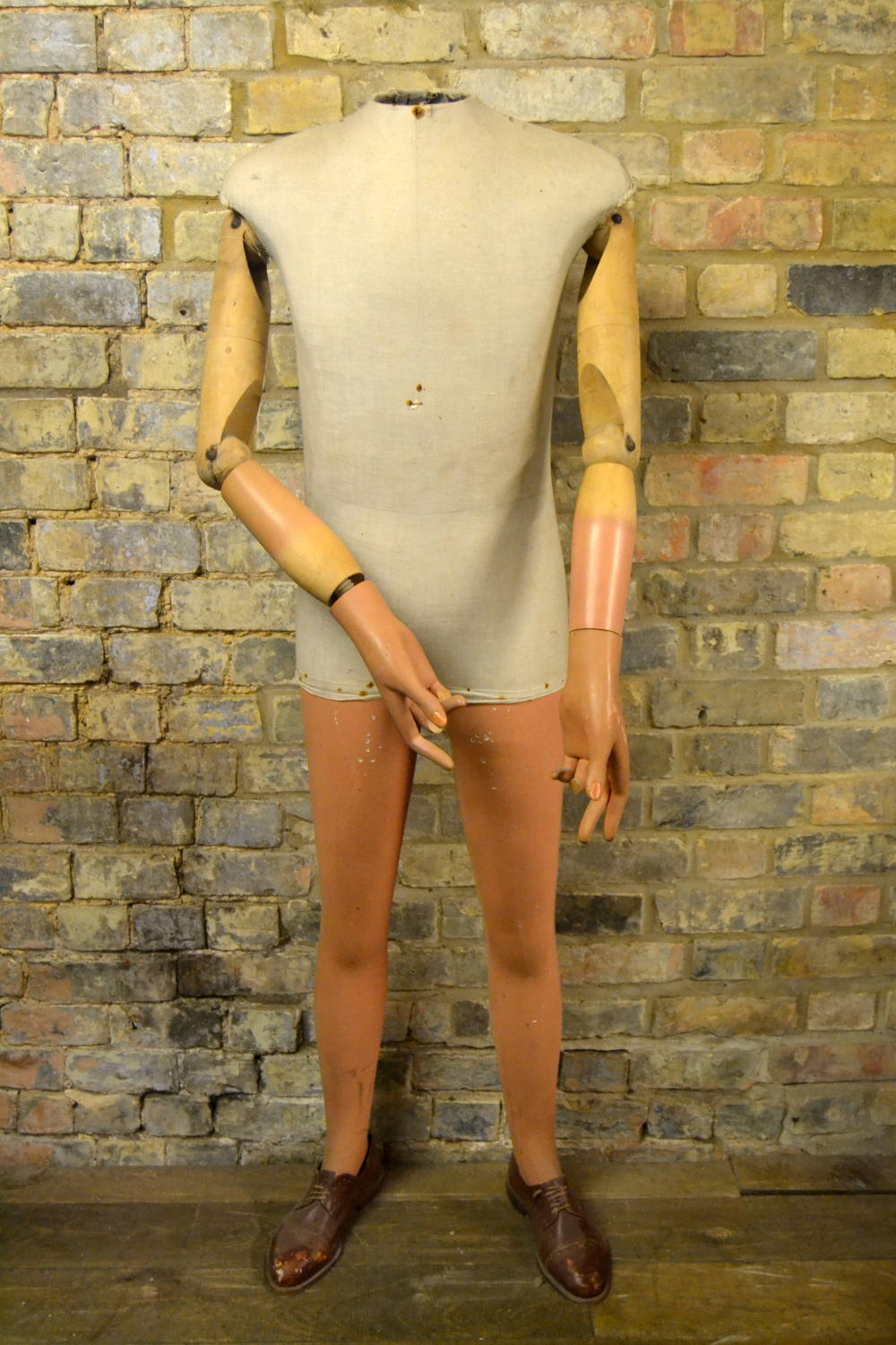 Tall Male Mannequin