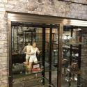 Two door Bronze V&A museum cabinet from Damian Hirst - picture 7