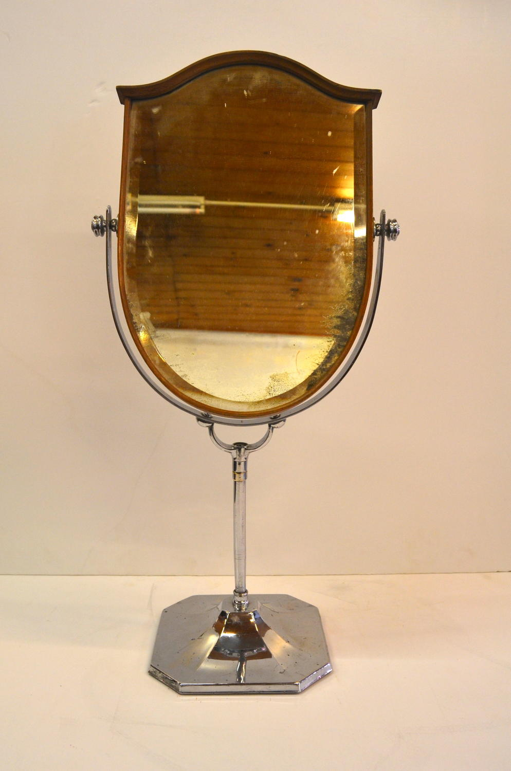 Art Deco Style Shop Mirror