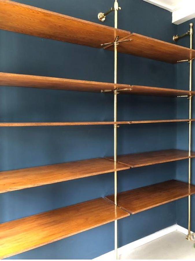 Bespoke Display Shelving
