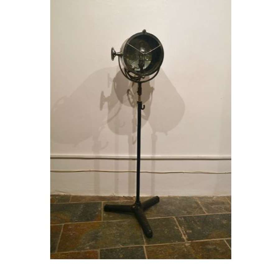 Vintage Francis Ship Light
