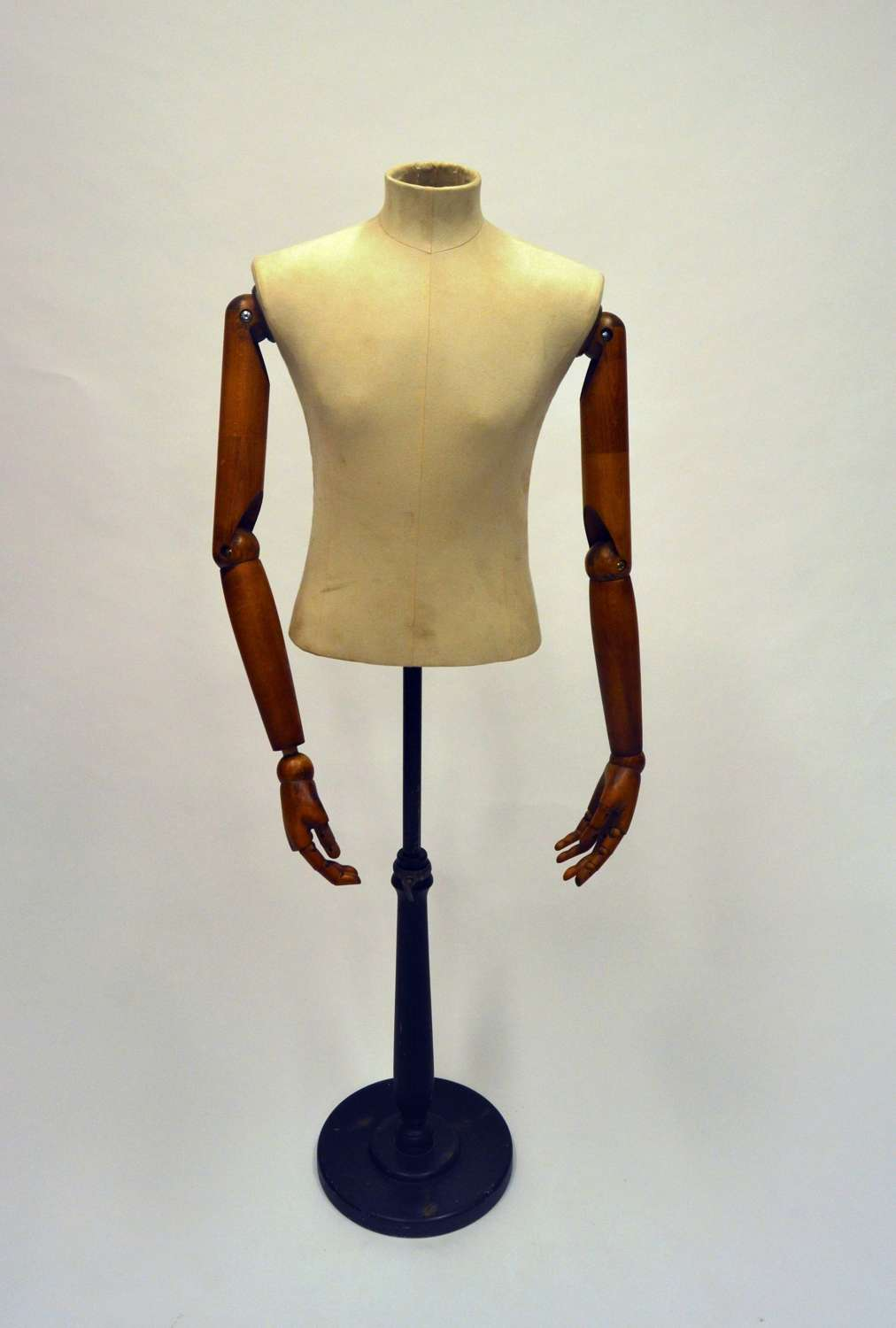 1960s Male Mannequin - Out of Stock