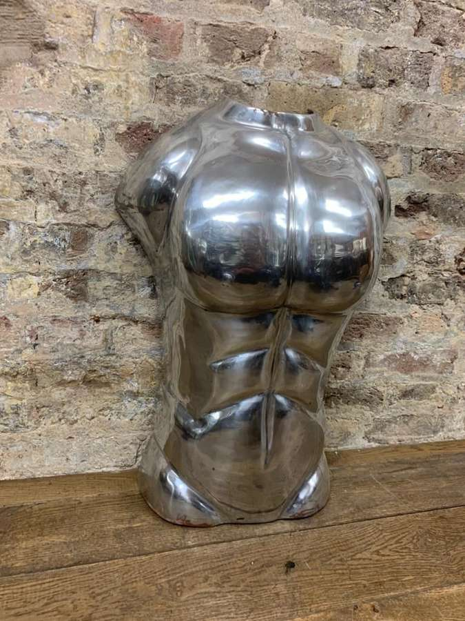 Highly Polished Torso