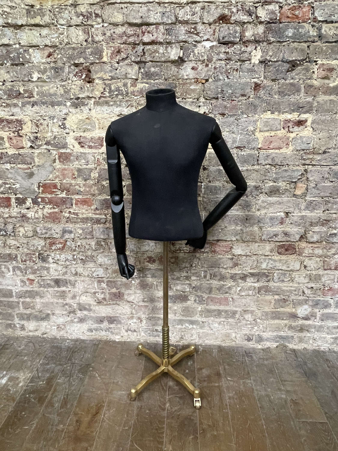 1980s Male Mannequin