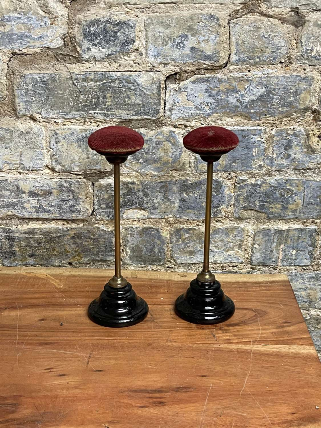 China Hat Stands