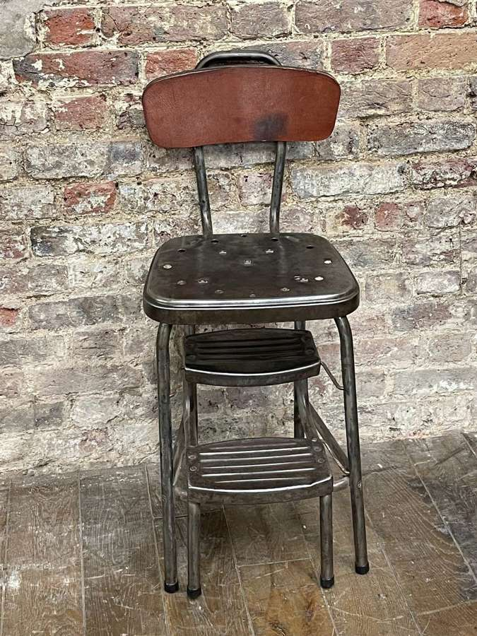 Reclaimed Office Chair